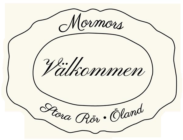 Mormors i Hamnen