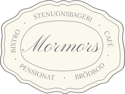 Mormors logotyp